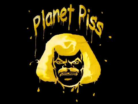 Planet Piss-Takin' It Easy(Not Ugly Facade)with download link