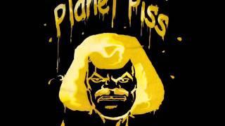Planet Piss-Takin
