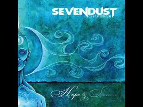 Sevendust - Sorrow (ft. Myles Kennedy) Onscreen Lyrics (HQ)