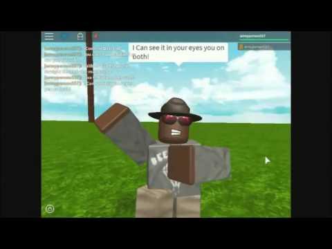 Future- Stick Talk [Roblox Version] - YouTube
