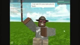 Future- Stick Talk [Roblox Version]
