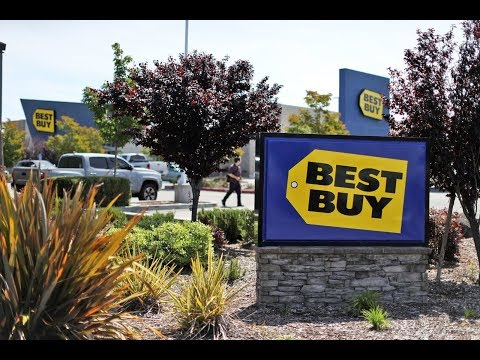 1000 Best Buy Stores Are Now AASPs. Should We Worry?