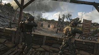 فيديو الكشف الرسمي عن المقرات في [Call of Duty®: WWII [ARA