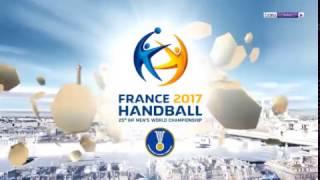 Germany Hungary Handball WC 2017 Германия Венгрия Гандбол ЧМ