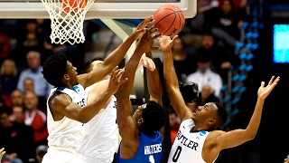 Second Round: Butler advances to Sweet 16