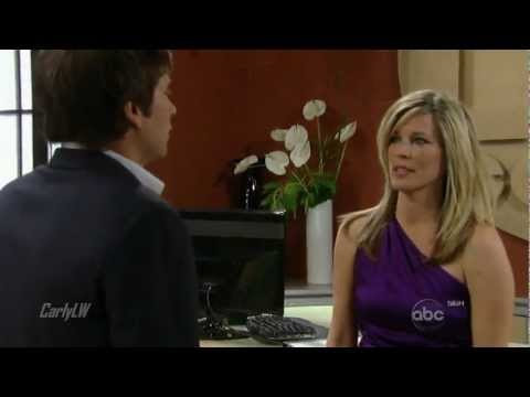 GH: Carly Scenes On 5/11/12