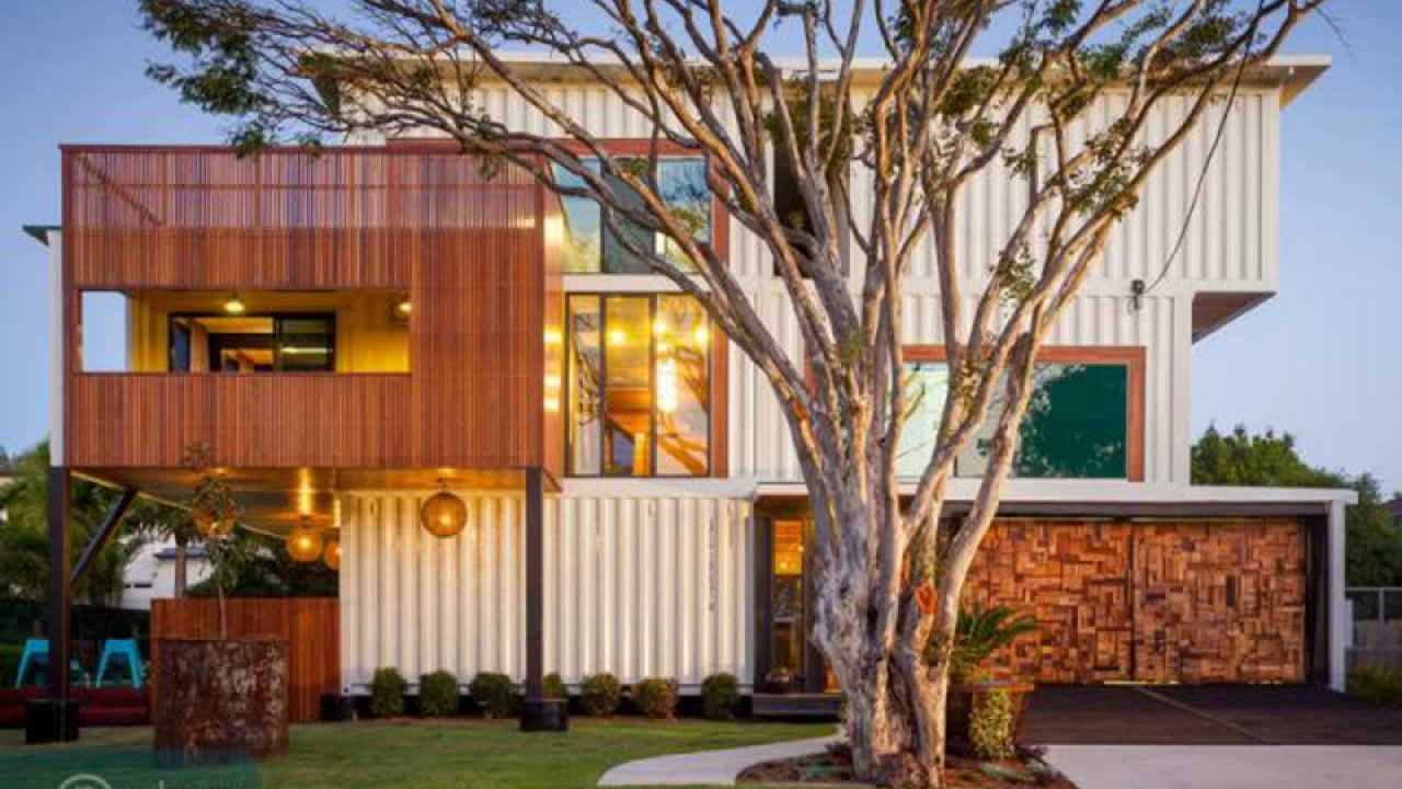 Container Haus Park Shipping Container House Melbourne Js Containers Shipping Containers In Melbourne