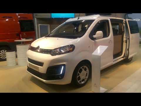 Ford Nugget Westfalia Campervan Review Doovi