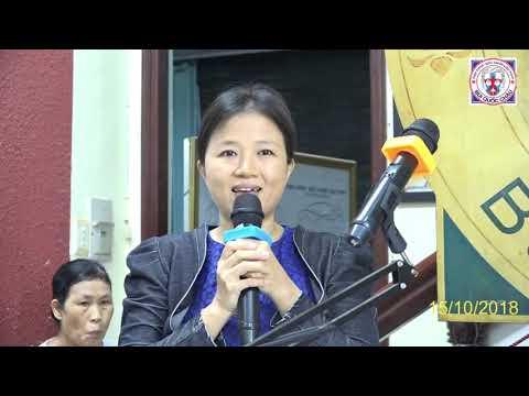 Chia sẻ vê phác đồ yêu thương (26 60) - Nguyễn Thị Thanh