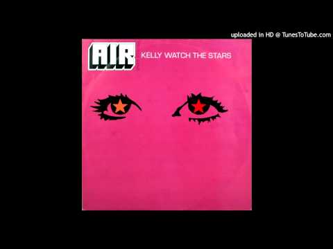 AIR - Kelly Watch The Stars (Extended Mix/Club Mix)