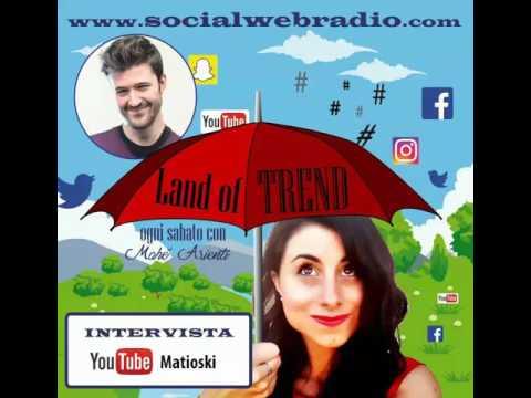 LAND of TREND con Mahè Arienti  4^puntata
