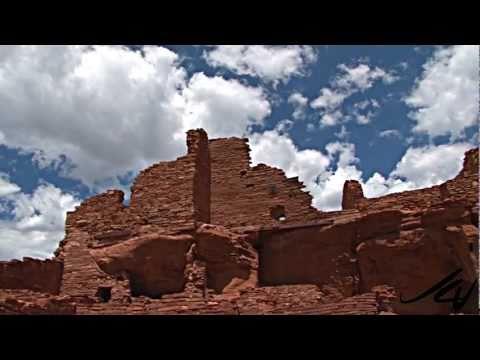 Arizona Travel - Volcanoes to Ancient Pueblos to Grand Canyon