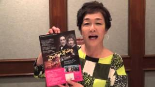 Dolly & Rolly LIVE OSAKA ~とにかく夢で逢いまSHOW~ 日時 3月4日...