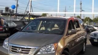 2008 Honda Odyssey EX-L Van - Jersey City, NJ