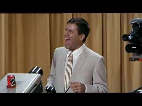 Jerry Lewis in The Patsy