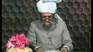 Urdu Dars Malfoozat #242, So Said Hazrat Mirza Ghulam Ahmad Qadiani(as), Islam Ahmadiyya