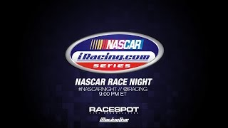 NASCAR Race Night - Michigan International Speedway
