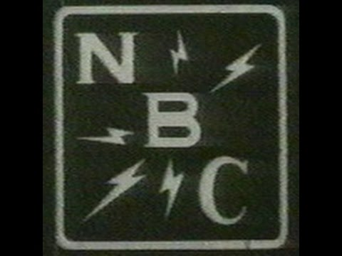 NBC - Story Behind The Headlines - The Outbreak Of The European War - October 27, 1939
