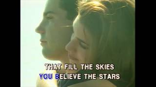 Chances Are - Johnny Mathis (Karaoke Cover)