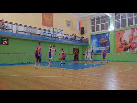 РБЛ  ДГТУ vs Энергия 21 10 19