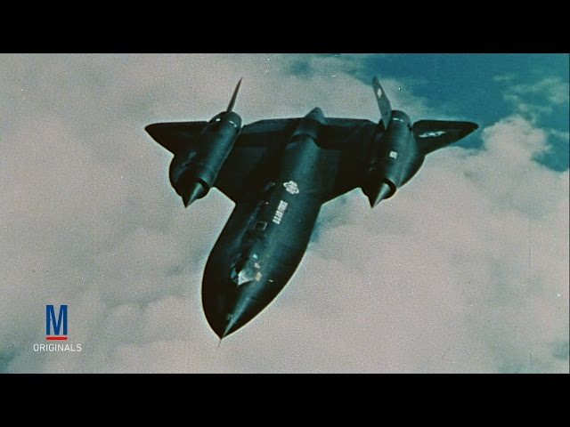 5 Things You Don't Know About: Spy Planes