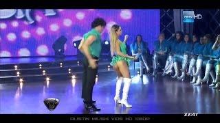 Rocío Guirao Díaz: Bailando 2011 Cumbia Full HD 1080p