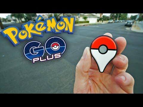 COMO USAR POKEMON GO PLUS! Pokemon GO - [LuzuGames]