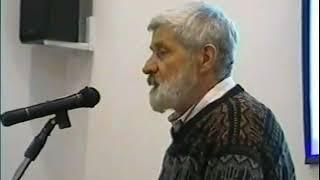 Евгений Гвоздёв: pассказ о двух кругосветках.