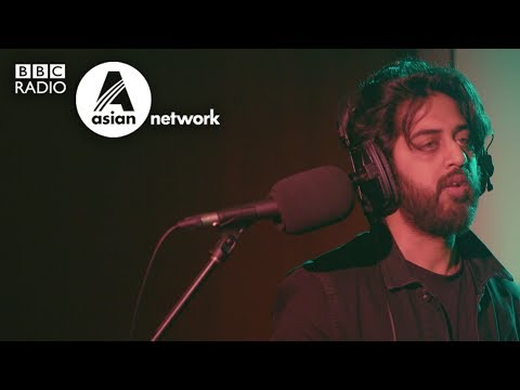 Talal Qureshi Feat.Faris Shafi - Jawab De for the BBC Asian Network