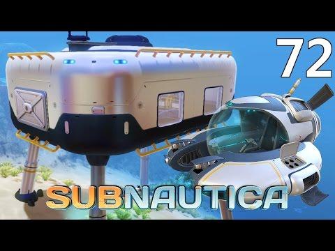 Subnautica [#72] Moon Pool, czyli nie księżycowy basen
