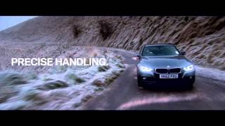 BMW xDrive Introduction.
