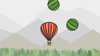 Loon Ride // Gameplay