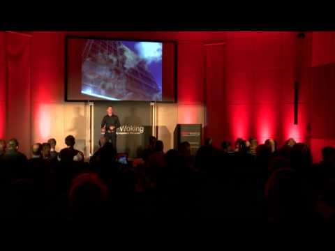 The Micronisation Of Communication In The Workplace | Paul Zimmerman | TEDxWoking