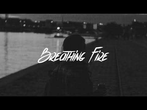Anne-Marie - Breathing Fire (Lyrics)