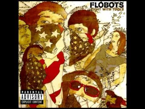Flobots  Fight With Tools Full Album