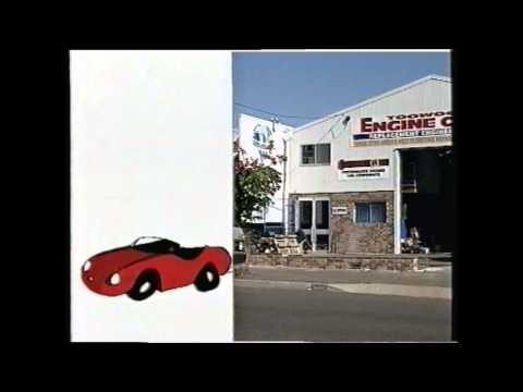 Toowoomba Engine Centre (1997)