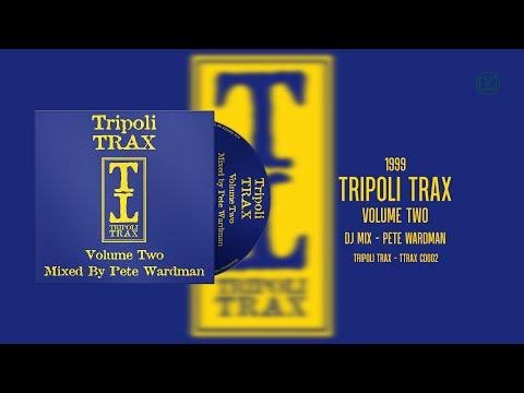 (1999) Tripoli Trax Volume Two