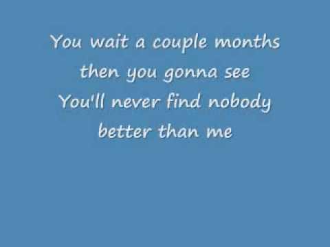 Kanye West Heartless (With Lyrics)