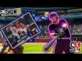 535 Foot Home Run! Rangers Epic Mike Napoli Debut! MLB The Show 18 Gameplay
