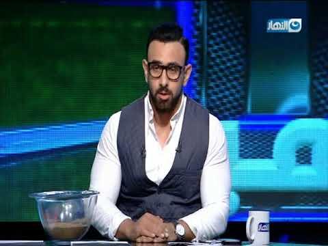 نمبر وان   إبراهيم فايق لاول مرة علي الهواء.. يخرج عن شعوره بسبب قائمة المنتخب
