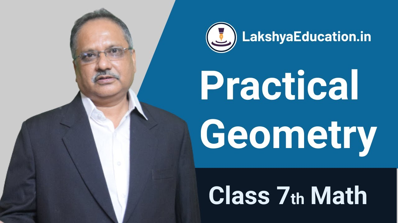 Class-7th-maths-Practical Geometry - YouTube