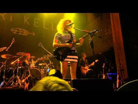 Where I Belong/Expensive -Tori Kelly