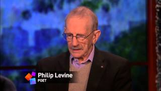 Philip Levine on America's Workers