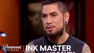Elimination Tattoo Preview: 4 on 1 Animal Skin: Part I - Ink Master, Season 6