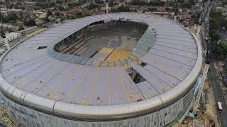 19/07/18 Tottenham Hotspur new stadium
