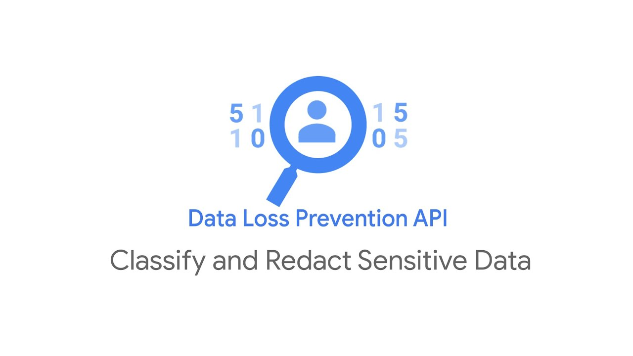 How to Classify and Redact Sensitive Data