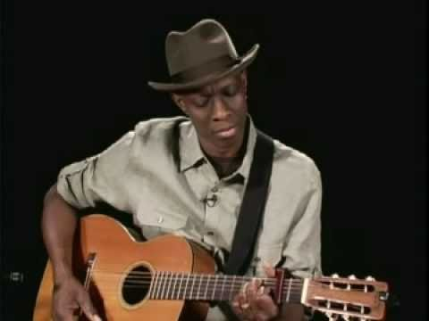 Exploring the Guitar with Keb' Mo'