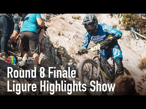 EWS 2018: Finale Highlights