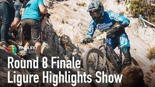 EWS 2018: Finale Highlights