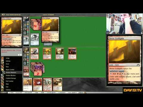 Day[9]'s Day Off - Magic The Gathering P15